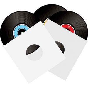 Schallplattenhüllen